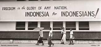 Hasil gambar untuk indonesia for Indonesians 1945