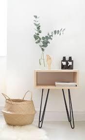 Diy Nightstand Best 25 Diy Bedside Tables Ideas On Pinterest Diy Furniture