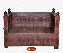 bed frame wood m 083vt antique wood