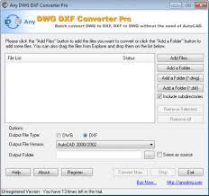 Convert Dwg To Dxf Revo Uninstaller Pro Uninstall Any Dwg Dxf Converter Pro Using