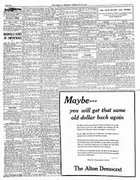 The Alton Democrat from Alton, Iowa on June 4, 1937 · Page 4