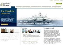 waterfield financial amit arihant patni invest in advisory firm waterfield advisors