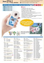 Hand Held Refractometers Pdf Free Download