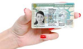 expired green card creates 5 big