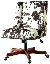 leopard office chair. Amazon Chair Cover Office Chairs Cow Print Leopard Covers Uk Christmas F