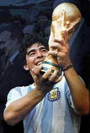 دييغو مارادونا - ويكيبيديا
