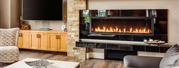 looking for a new fireplace for your home