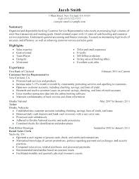 Resume Template For Customer Service Gorgeous Customer Service Resume Format Customer Service Resume Format Bad