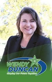 Wendy Duncan has set her sights on Fort Bend Commissioner Precinct 3 with  2020 Vision - absolutely! Katy Community Magazine | absolutely! Katy  Community Magazine