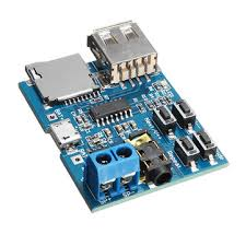 <b>mp3 lossless decoder board</b> with power amplifier module tf card ...