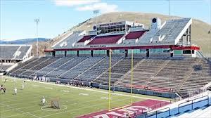 Washington Grizzly Stadium Missoula Mt Lucky 7 On