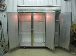 Commercial Refrigerators For Home Use True Commercial Refrigerator Design New Decoration Best