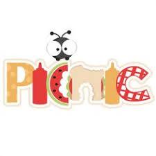 100 Lets Go On A Picnic ideas   clip art, picnic, food clipart