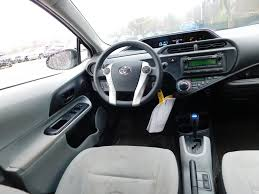 2014 Used Toyota Prius c 5dr Hatchback One at Fayetteville ...