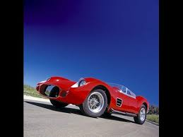 The owner has had it for 5 years. 1959 Ferrari Gt Testa Rossa Replica