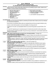 find resume examples in andrews air force base  md   livecareerjaime w    executive assistants resume   andrews air force base  maryland