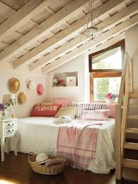 Bedroom: Girl Bedroom Ideas With Vintage Style - Girl Bedroom