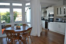 Kitchen Diner Flooring An Open Plan Kitchen The Heart Of Our Home Mummy Says