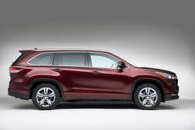 new car launches australia 20142014 Toyota Kluger SUV To Be Launched In Australia