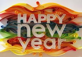 Diy Happy New Year Cards Creative Ideas For Seasonal Greetings