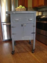 Rustic Kitchen Island Cart Small Kitchen Island Cart Image Is Loading Large Size Of Island