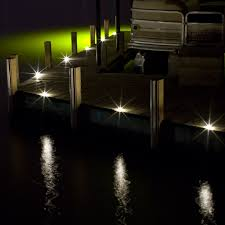 led dock lights. Led-dock-lights-dek-dots Led Dock Lights E