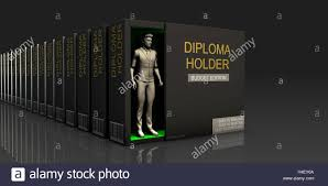 diploma holder endless supply of labor in job market concept stock  diploma holder endless supply of labor in job market concept