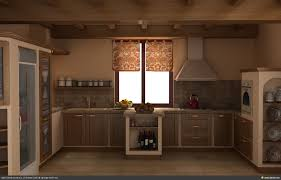 Rustic Kitchen For Small Kitchens Small Rustic Kitchen Ideas Small Rustic Kitchen Table Rustic