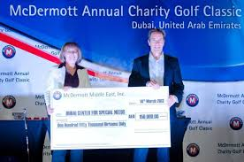 It was another great year for the... - McDermott International ...