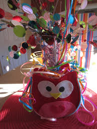 Owl Balloon Decorations In Balloon Decorations Party Favors Ideas