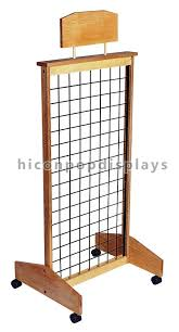 Leather Belt Display Stand Beauteous Retail Store Wooden Display Racks Leather Belt Display Stand