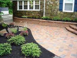 patio paving stone ideas
