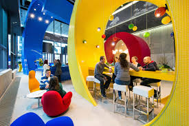 google office photos 13. Camenzind Evolution Google Designgoomcamenzind Designboom Office Photos 13 H