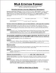 Mla Format For Research Paper Samples Essay Essays And Papers Acting