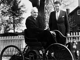 The Story of Henry Ford | Ford Car Sales Dublin | Joe Duffy Ford
