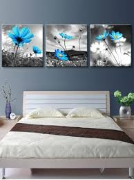 swaying wild flowers printed wall decor canvas paintings on winter blooms ii canvas wall art with canvas wall art cheap best discount canvas wall art for sale