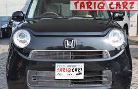 Tariq Carz » Honda N One '2013