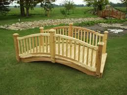 create a fairy tale romance with a garden bridge in your garden garden bridge how to