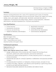 professional registered nurse icu templates to showcase your resume templates registered nurse icu