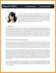Resume Biography Samples Sample Business Examples Singlepub Co