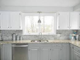 kitchen countertop dark tile backsplash kitchen backsplash dark countertops light gray subway tile backsplash white