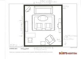Floor Plan Living Room Alluring Living Room Floor Plans  Home Plan Of Living Room