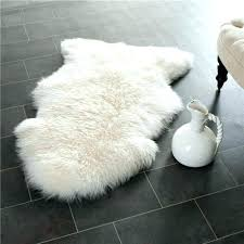 costco sheepskin rug sheepskin sheep rug coffee tables sheepskin rug faux singular ivory rugs white sheepskin costco sheepskin rug