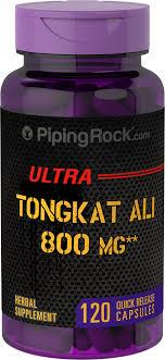 Ultra Tongkat Ali Kapseln