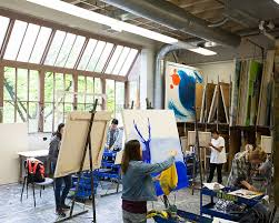 Interior Design Schools In Oregon Painting