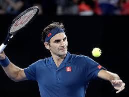 Federer gegen Evans am Nachmittag | Tennis
