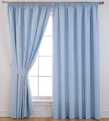 Teal Bedroom Curtains Light Blue Bedroom Curtains
