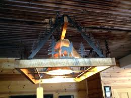 rustic wood chandelier chandeliers rustics metal and mountain top furniture contemporary dining reclaimed