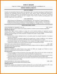 Job Description Resume Samples Data Analyst Job Description Resume Best Of Senior Financial Analyst 17