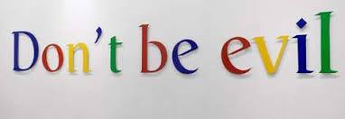 Google quote of the day Quote of the day Google's tax avoidance 10